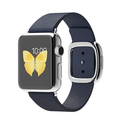 Категория Apple Watch