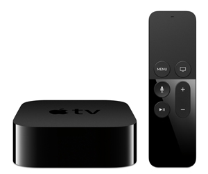 Категория Apple tv