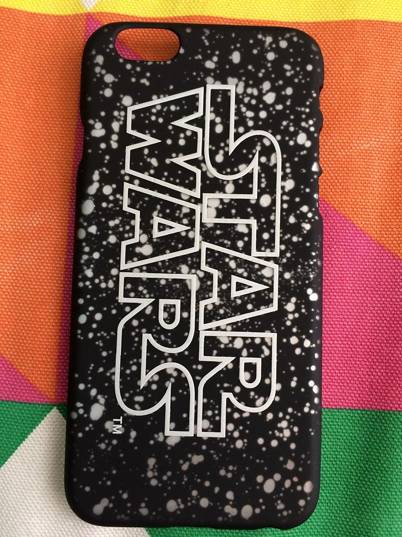 Фото Чехол для iPhone 6/6S Star Wars