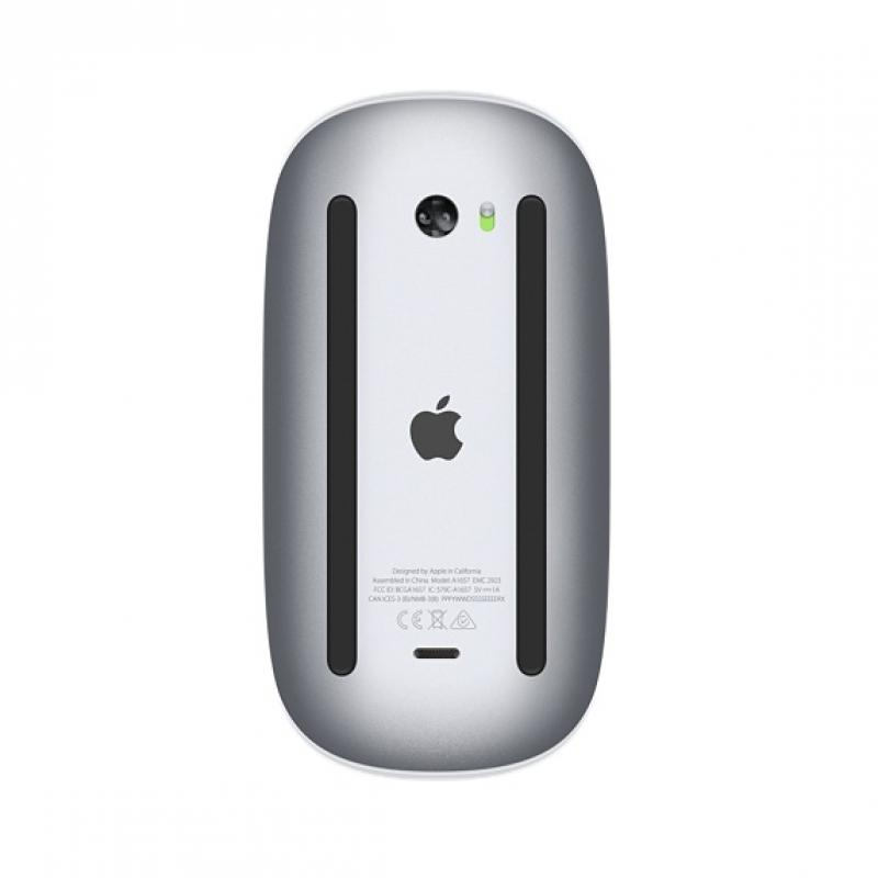 Фото Apple Magic Mouse 2 Silver