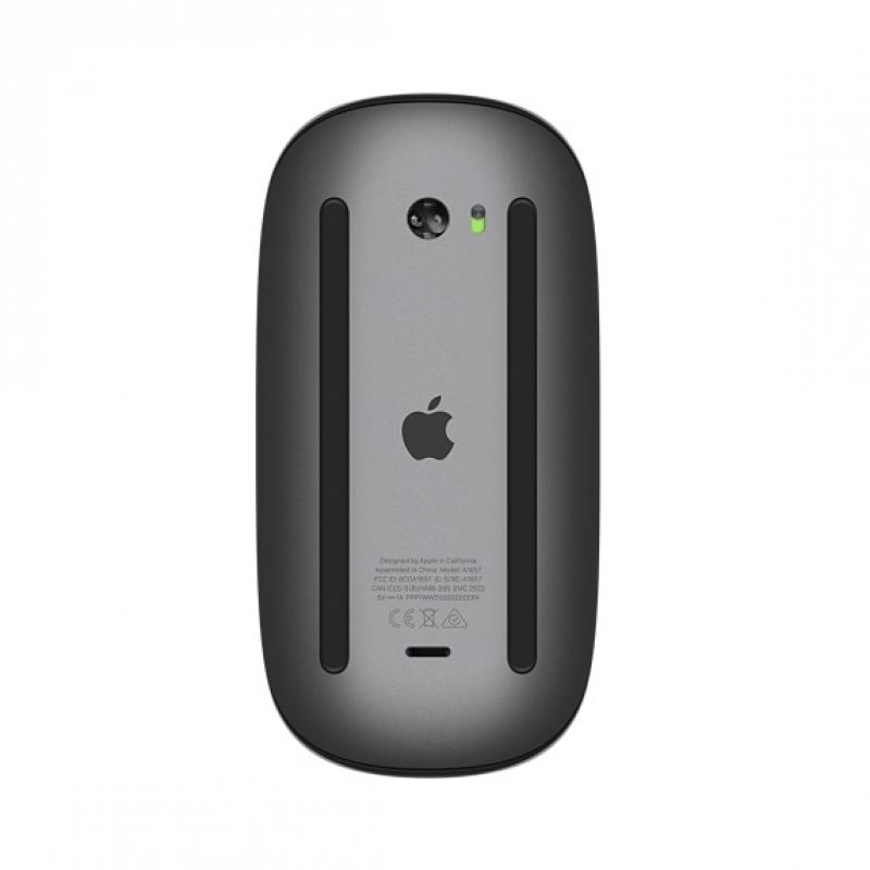 Фото Apple Magic Mouse 2 Space gray