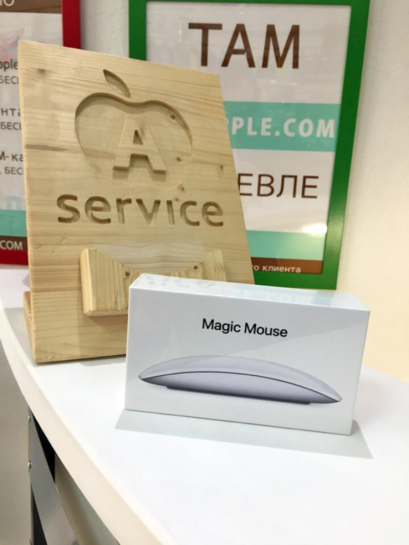 Фото Мышь Apple Magic Mouse 2