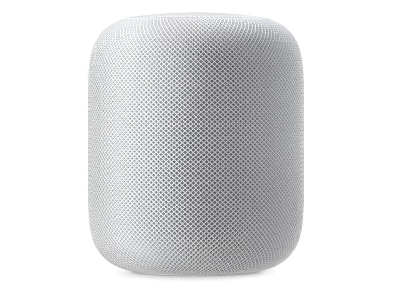 Фото Умная колонка Apple HomePod белая