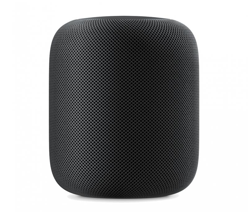 Фото Умная колонка Apple HomePod черная