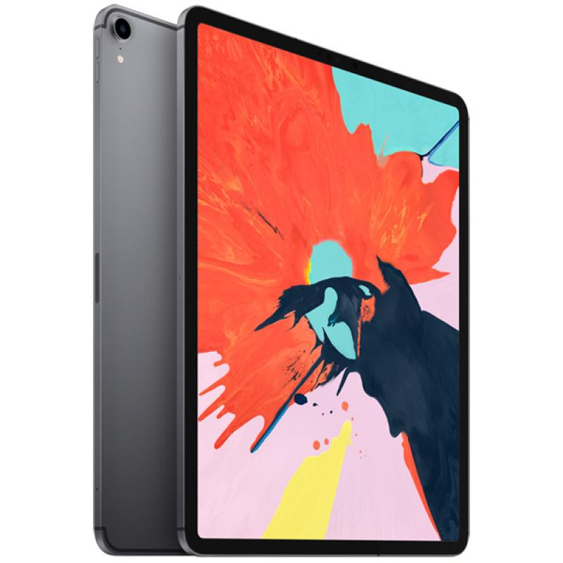 Фото iPad Pro 12.9 256GB Space gray Wi-Fi