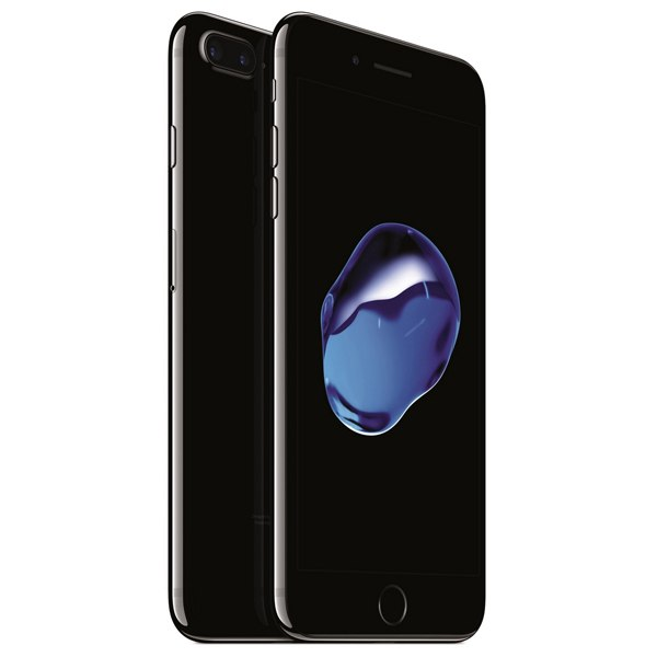 Фото iPhone 7 Plus 128GB JET BLACK