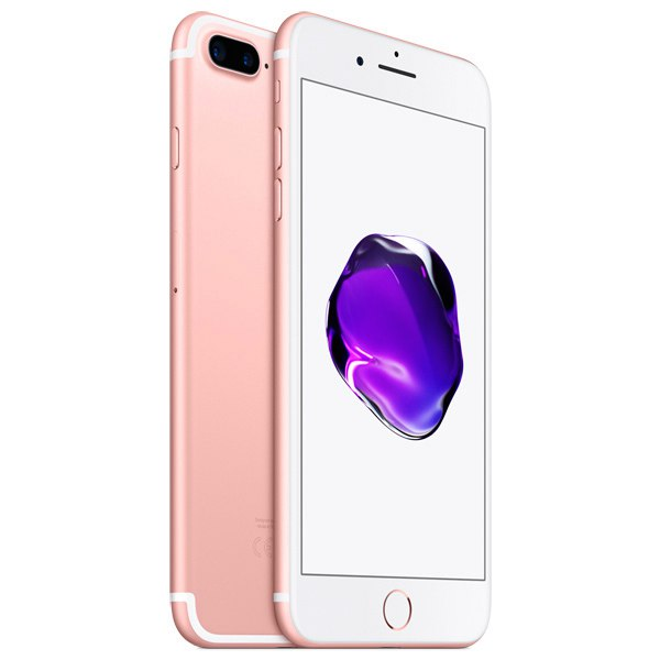 Фото iPhone 7 Plus 128GB ROSE GOLD