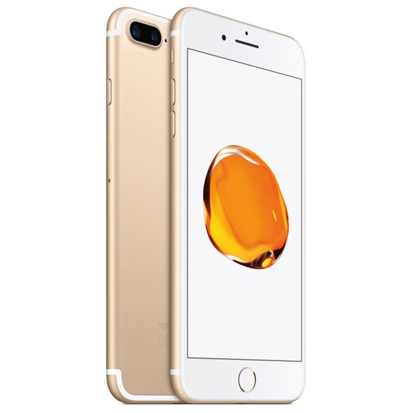 Фото iPhone 7 Plus 128GB GOLD