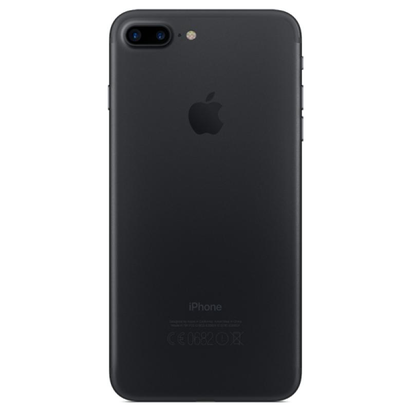 Фото iPhone 7 Plus 32GB BLACK EU