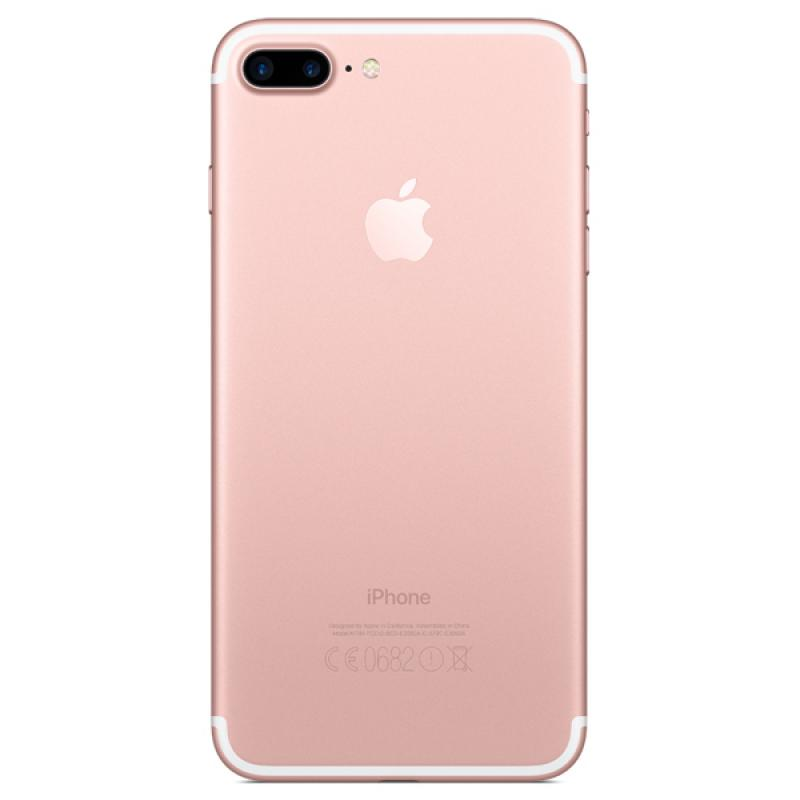 Фото iPhone 7 Plus 32GB ROSE GOLD EU