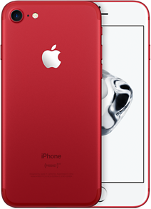 Фото iPhone 7 256GB RED