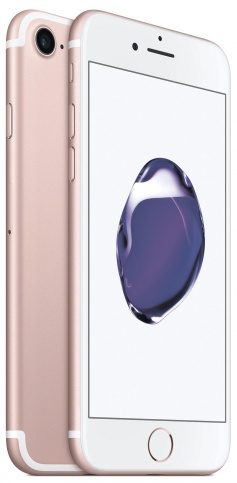 Фото iPhone 7 128GB ROSE GOLD