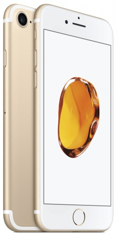 Фото iPhone 7 256GB GOLD