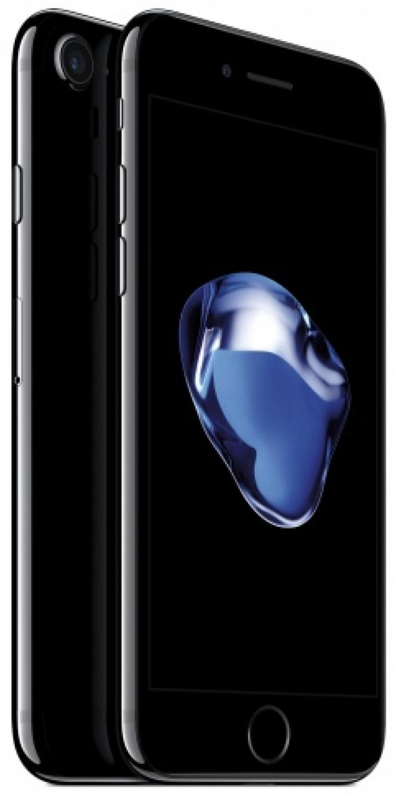 Фото iPhone 7 128GB JET BLACK EU