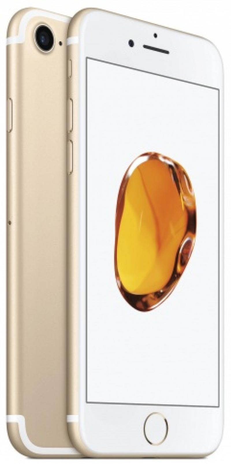 Фото iPhone 7 128GB GOLD EU