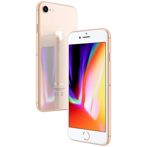 Фото iPhone 8 256GB GOLD новый