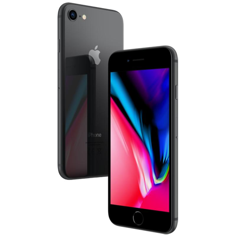 Фото iPhone 8 64GB SPACE GRAY RU/A