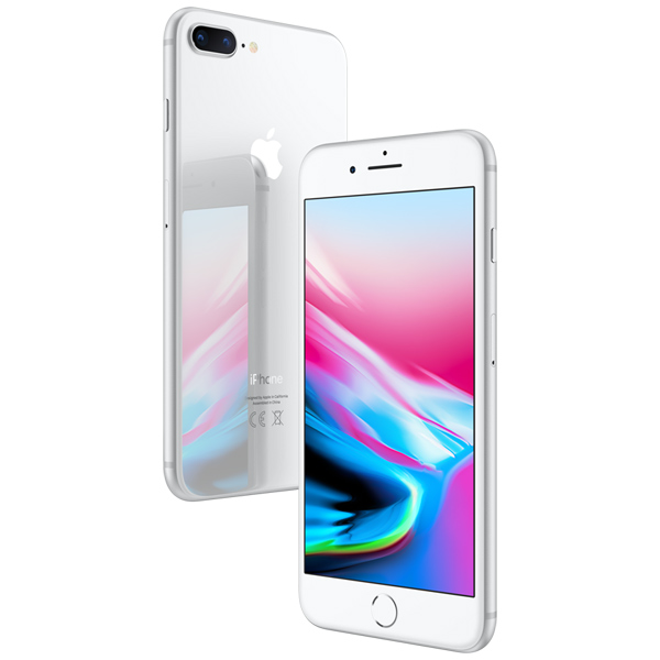 Фото iPhone 8 Plus 64GB SILVER