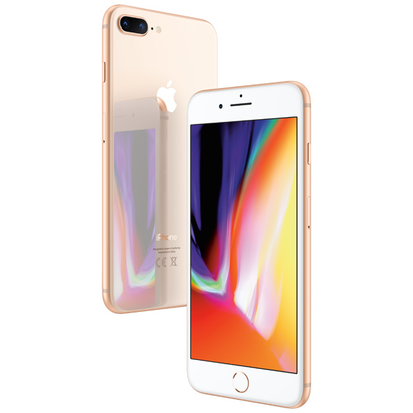 Фото iPhone 8 Plus 64GB GOLD