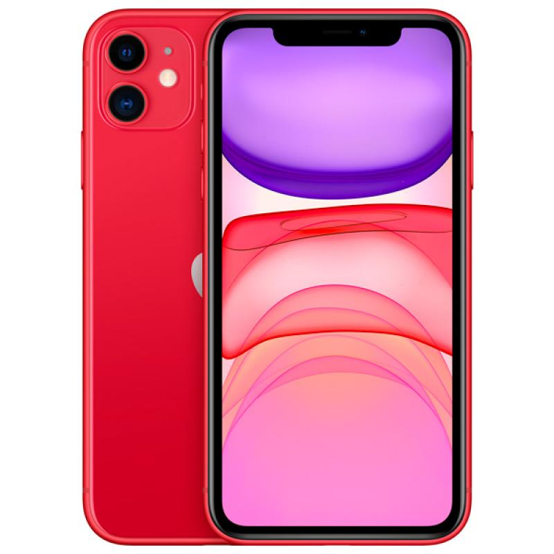 Фото iPhone 11 128GB Red