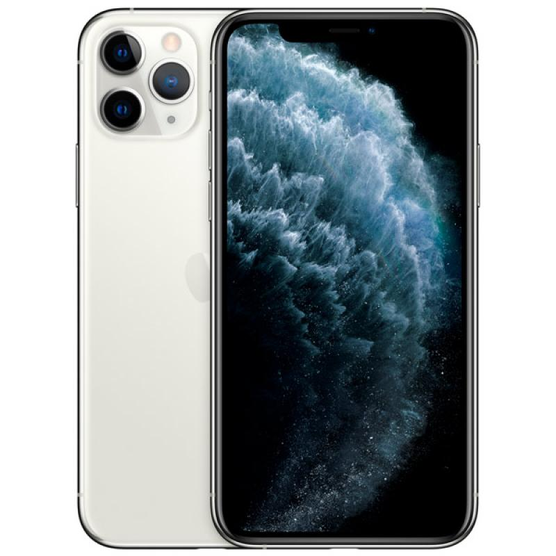 Фото iPhone 11 Pro Max 512GB Silver RU