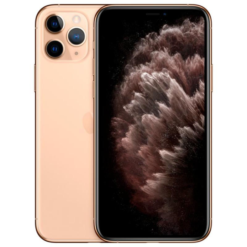 Фото iPhone 11 Pro Max 512GB Gold EU