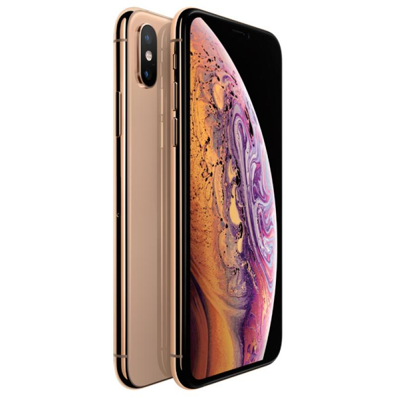 Фото iPhone XS 64GB Gold RU/A