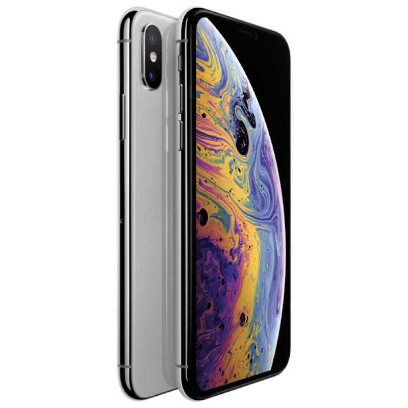 Фото iPhone XS 64GB Silver RU/A