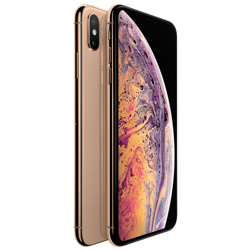 Фото iPhone XS Max 64GB Gold (скоро в продаже!)