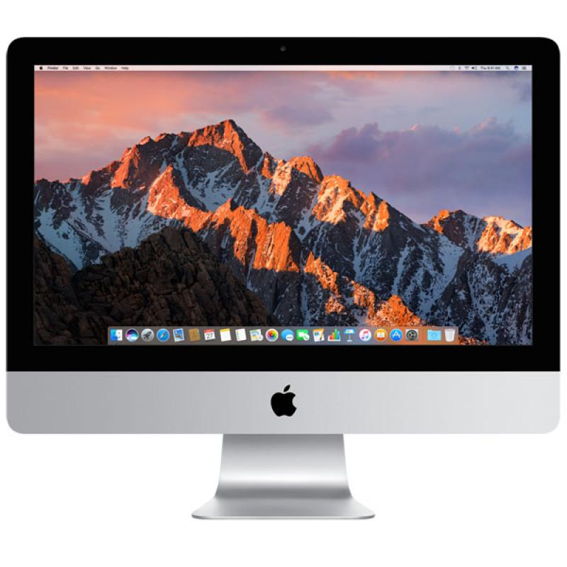 Фото Apple iMac, 21.5, mid 2017, Intel Core i5 7400/8GB RAM/1000GB/AMD Radeon Pro 555 2GB