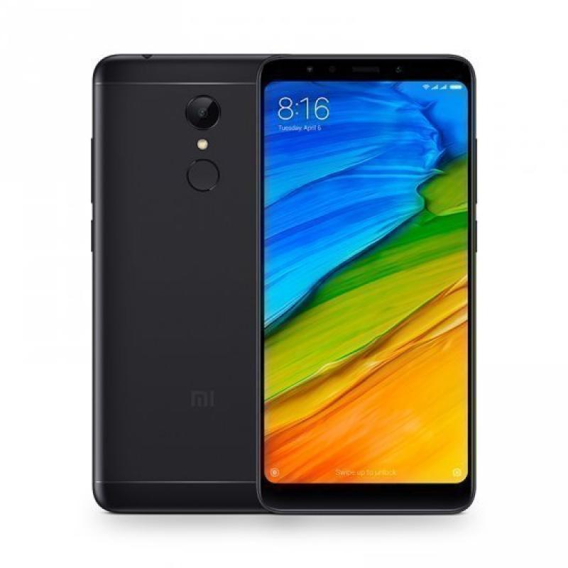 Фото Xiaomi Redmi 5 3/32GB Black